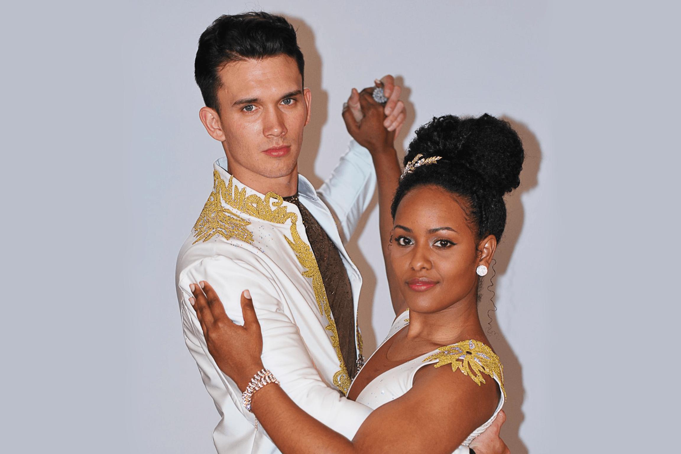 Sueco & Johanna || Dancers Profile
