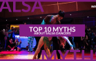 TOP 10 MYTHS Banner
