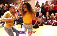 Ace & Ciara | Keloke Bachata Festival 2019 | Kiko Rodriguez El bar sin bebida