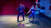 Anthony & Carla Keloke Bachata Festival 2019 show