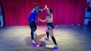 Junior & Carolina Keloke Bachata Festival 2019 show