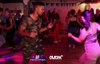 Junior & Carolina | Keloke Bachata Festival 2019 | Franklin Medina Me quieren matar