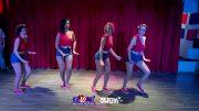 Las Muchachitas Sevy Hart Keloke Bachata Festival 2019 show