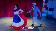 Pipo Alcala & Sara Keloke Bachata Festival 2019 show