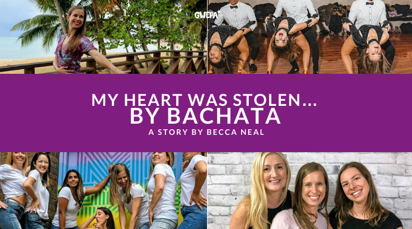 MY HEART WAS STOLEN… BY BACHATA