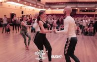 Alegria Dance Company @ Magia Latina Salsa Bachata Festival 2019