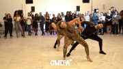 BACHATA | Bachata Romantica Dance Company | Grupo Extra Concert