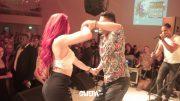 BACHATA l Marco Espejo & Sunsire Nieto – Grupo Extra – Bailemos