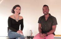 BACHATA TIMING – Edwin & Dakota (Areíto Arts)