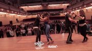 Euphoria Dance Company @ Magia Latina Salsa Bachata Festival 2019